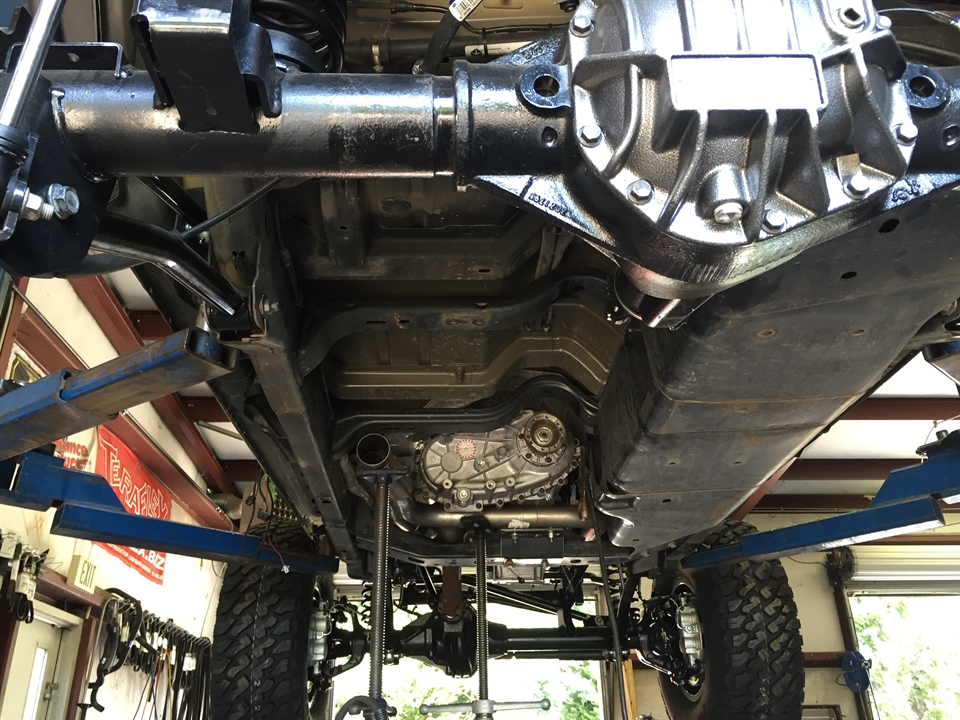 Jeep Jk Ls Engine Swaps 2007 2016 Rpm Extreme