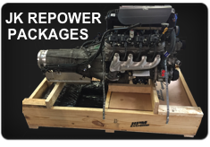 LS JK REPOWER PACKAGES
