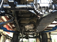Jeep JK LS Engine Swaps 2007-2016