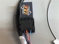 GM E38 PWM FAN CONTROLLER