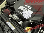 Ripp 3.6L 2012-14 Jeep JK Supercharger Kit