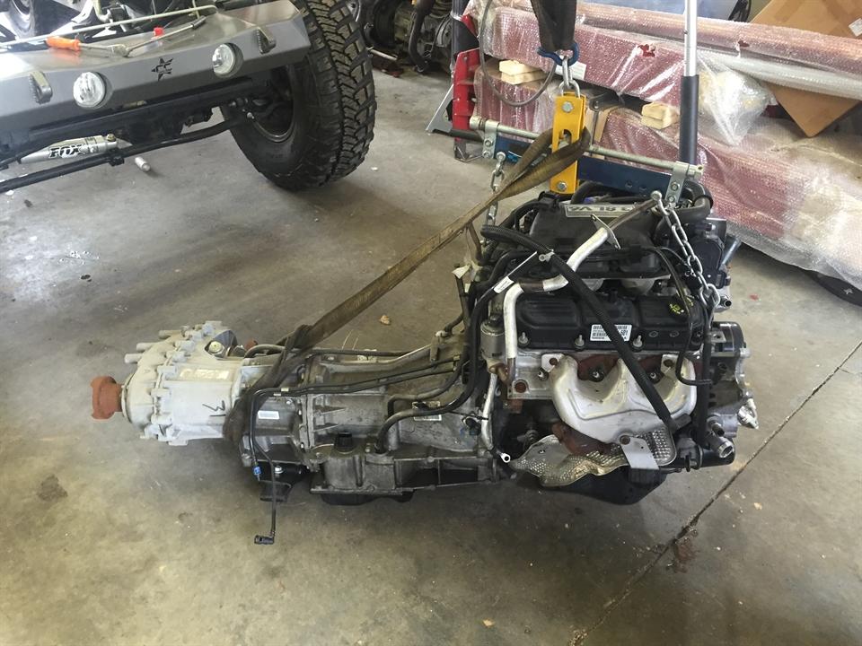 CupCake Build 480HP LS3 6L80E in a 2011 JKU – Ls3 Engine Harness Wiring -diagram